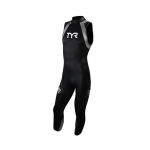 Tyr Men's Hurricane Sleeveless Wetsuit Category 1