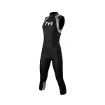 Tyr Hurricane Sleeveless Wetsuit Category 1 Female