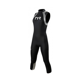 Tyr Hurricane Sleeveless Wetsuit Category 1 Female product image