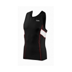 Tyr Carbon Triathlon Tank Male