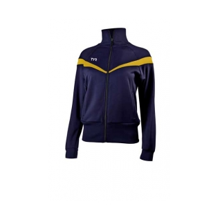 Tyr Freestyle Warm-Up Jacket Female Clearance product image