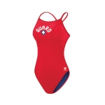 Tyr Guard Reversible Diamondback with Cups Female