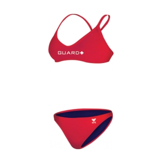 Tyr Guard Durafast Crossback Workout Bikini Female product image
