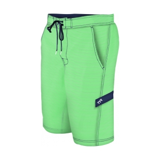 Tyr Sailor Stripe Board Short Male product image