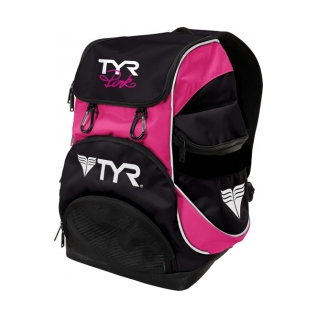 Tyr Pink Alliance Team Mini Backpack product image