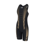 Tyr Ap12 Women's Credere Compression High Back Speedsuit