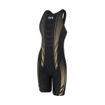 Tyr Ap12 Women's Credere Compression Open Back Speed Suit