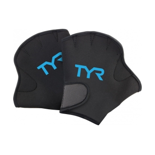 Tyr Aquatic Resistance Gloves product image