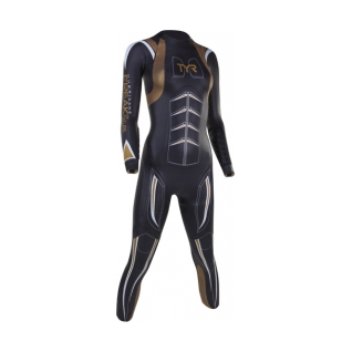 Tyr Hurricane Freak of Nature Wetsuit Female product image