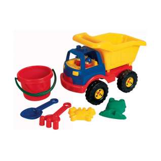 Wet Products Truck Set with Vinyl Case product image
