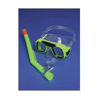 Water Gear Child Combo Snorkeling Set product image