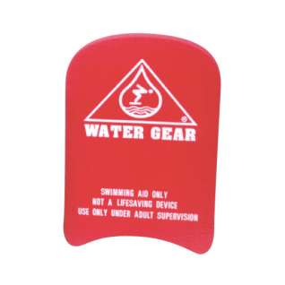 Water Gear Team Kickboard product image