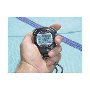 Water Gear Professional Stopwatch product image