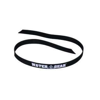 Water Gear Silicone Goggles Strap product image