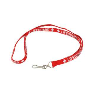 Water Gear Lifeguard Lanyard product image