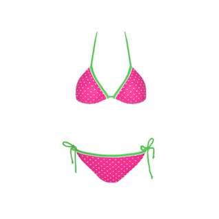 Waterpro Piped Triangle 2 PC Female product image