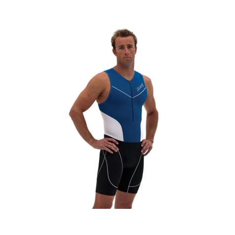 Zoot Ultra Tri Racesuit Male product image