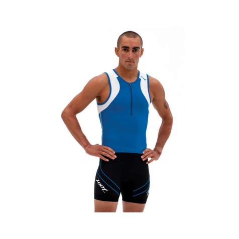 Zoot Endurance Tri Tank Male product image