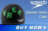View Speedo Swim Caps