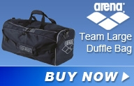 Arena Large Duffle Bag
