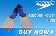 Speedo Power Fins
