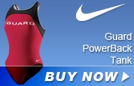 Nike Guard Power Back Tank