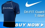 Nike Dri-FIT Guard Tee