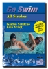 All Strokes with Sandeno and Vendt - DVD