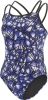 Dolfin Fracture Poly Fusion Double Cross Back Female