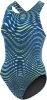 Dolfin Abyss Poly Fusion Performance Back Female