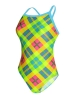 Waterpro Checkers Polyester Female