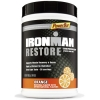 PowerBar Ironman Restore Large Canister Orange