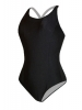 Waterpro Female Solid Fitness Suit Female
