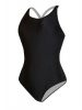Waterpro Fit-Back Polyester Long Torso Female