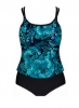 WaterPro Euphoria Tankini Pant Suit Female