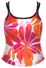 WaterPro Tropic Breeze Tankini Top Female