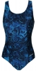 WaterPro Majestic Fit Back Moderate Female