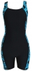 WaterPro Tango Side Splice Unitard Female