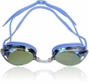 Water Gear Metallic Vision Swim Goggles