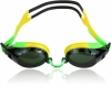Water Gear Laser Swim Goggles
