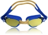 Water Gear Photon Metallic Swim Goggles