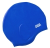 Zoggs Ultra Fit Silicone Swim Cap
