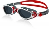Zoggs Predator Flex L/XL Polarized Swim Goggles