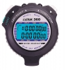 Ultrak EL Light 30 Lap Memory Stopwatch