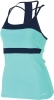 Dolfin Aquashape T-Strap Tankini Top Female