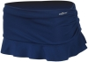 Dolfin Aquashape Solid Ruched 2PC Skort Female