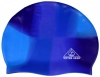 Water Gear Jazz Silicone Swim Cap