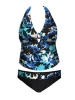 WaterPro FloraAura Missy 2 PC Tankini Female