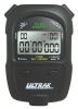 Ultrak 16 Memory 2 Line Display Stopwatch