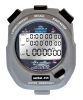 Ultrak 500 Lap Memory Stopwatch